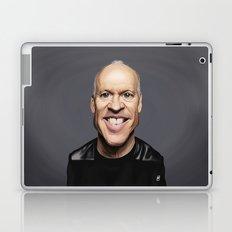 Celebrity Sunday ~ Michael Keaton Laptop & iPad Skin