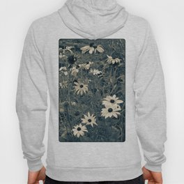 Country Flowers Hoody