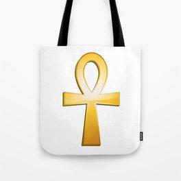 Ankh - egyptian symbol Tote Bag