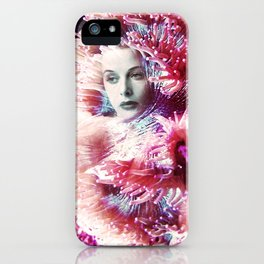 Diva iPhone Case