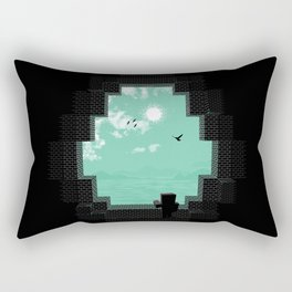 Precious Life Rectangular Pillow