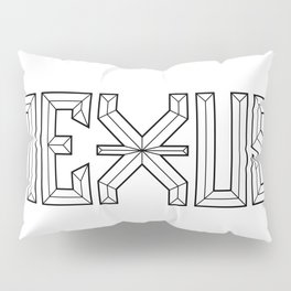 NEXUS Pillow Sham