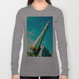 To infinity and beyond. Long Sleeve T-shirt