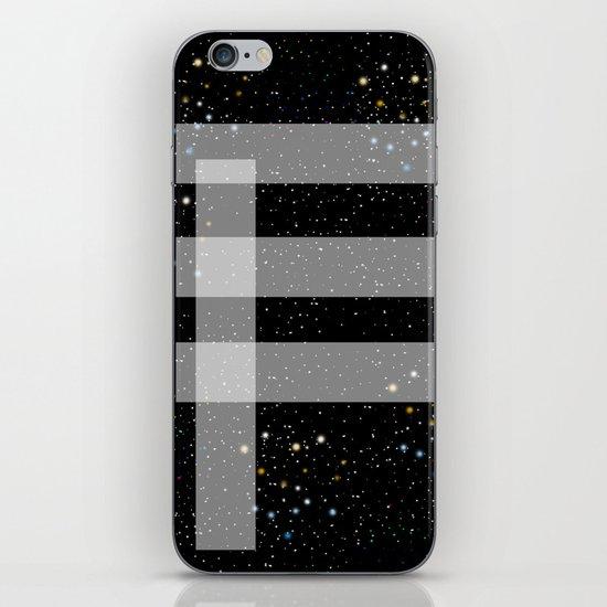 Far, far away iPhone & iPod Skin