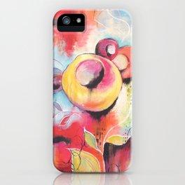 Sprites 4 iPhone Case