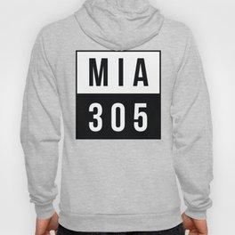 MIA 305 Hoody