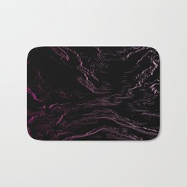 Abstrac liquid Bath Mat