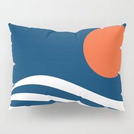 Swell - Marina Pillow Sham