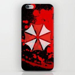 Umbrella Corporation iPhone Skin