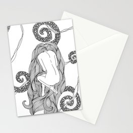 Horror Vacui. Stationery Cards