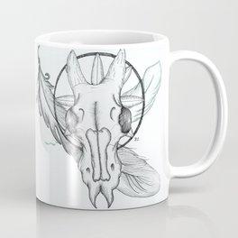 Entre sueños Coffee Mug