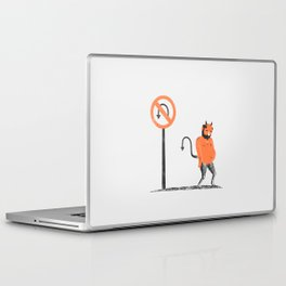 Bummer Laptop & iPad Skin