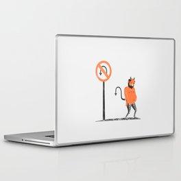 Bummer Laptop & iPad Skin