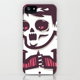 luchata iPhone Case