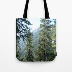 The Ancient Days Tote Bag