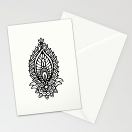 Mini  Stationery Cards