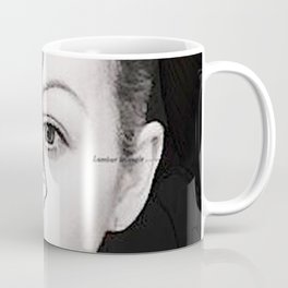 LIZA Coffee Mug
