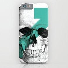 skull7 iPhone 6s Slim Case