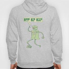 Beep Bop Boop Hoody