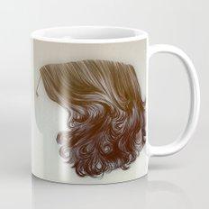 hairstyles Coffee Mug