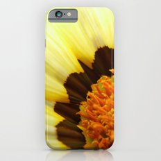 Yellow Flower iPhone 6 Slim Case