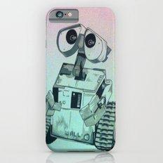 IRobot-e iPhone 6 Slim Case