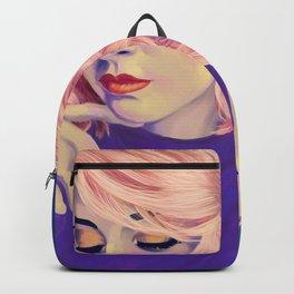 Selfie Backpack