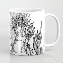 Hello Mermaide Coffee Mug