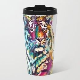 Mellow Kitty Travel Mug
