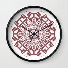 Kärnan, Part Three: Tower Wall Clock