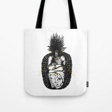 《魚蘿果的食素夢》—魚蘿體 Tote Bag