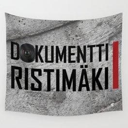 Dokumentti Ristimäki Wall Tapestry