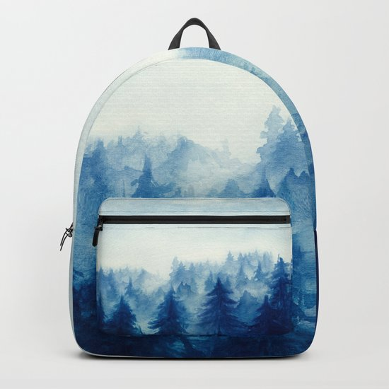 Into The Forest II Backpack