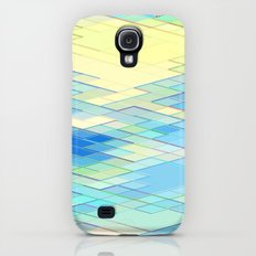 Re-Created Vertices No. 8 by Robert S. Lee Galaxy S4 Slim Case