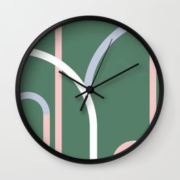 The Introduction Series #01 Wall Clock
