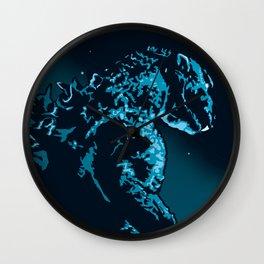 Godzilla 1954 Wall Clock