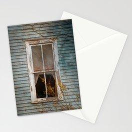 Sunbright Church Window Stationery Cards