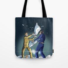 KWeb #9: Star Trek Tote Bag