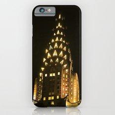 Chrysler Building at Night Slim Case iPhone 6s