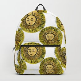 Re sole Backpack