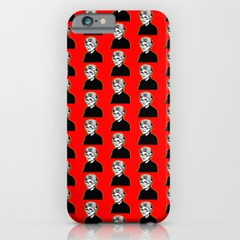 Estelle Getty | Pop Art iPhone Case