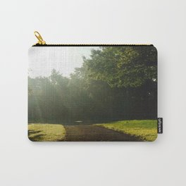 Morning Sunlight Carry-All Pouch