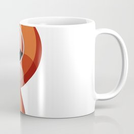Beau. Coffee Mug