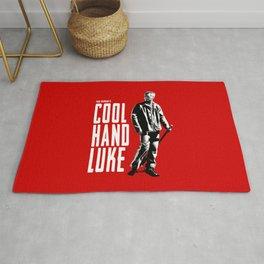 Paul Newman - Cool Hand Luke Rug