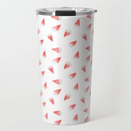 Watermelons Travel Mug
