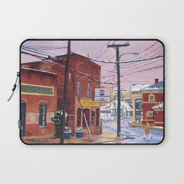 Crossing, C-ville, VA Laptop Sleeve