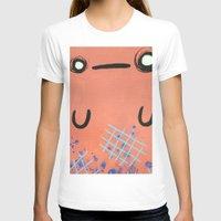 kit king T-shirts featuring KIT STUFF by Dave Carender