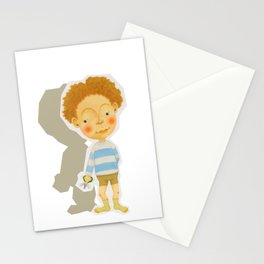 snip snap Stationery Cards