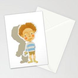 snip snap Stationery Cards