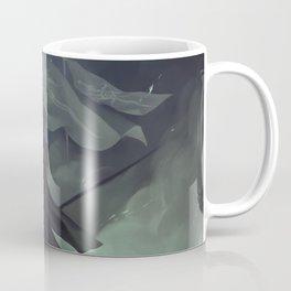 Last stand II Coffee Mug